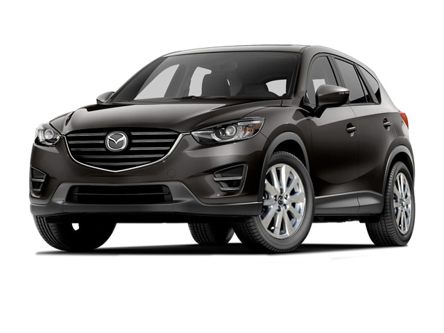 New 2016 Mazda Mazda CX-5 R SPORT AWD Sport Utility Minneapolis
