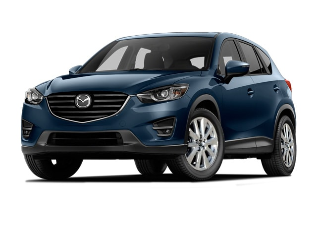 New 2016 Mazda Mazda CX-5 TOURING AWD Sport Utility near Minneapolis & St. Paul MN