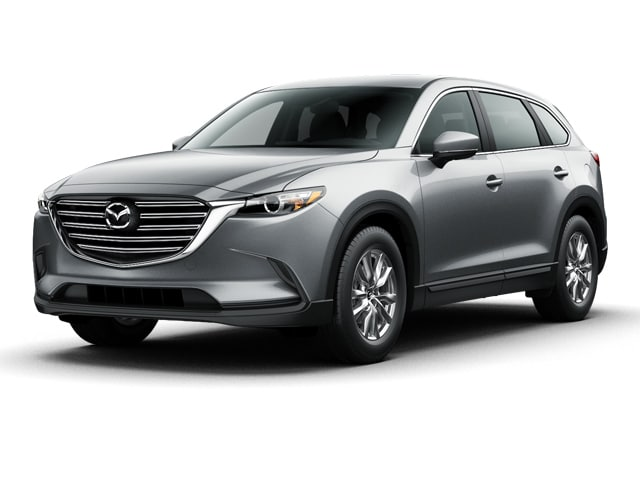 2016 Mazda Mazda Cx 9 Suv National City