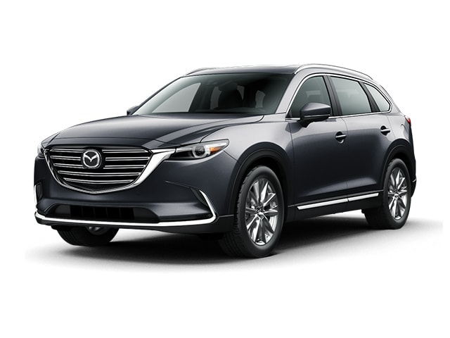 2016 Mazda CX-9 Grand Touring SUV