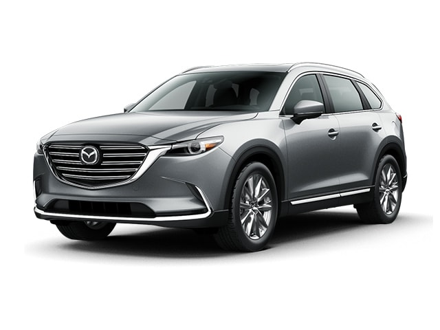 2016 Mazda CX-9 Grand Touring Wagon