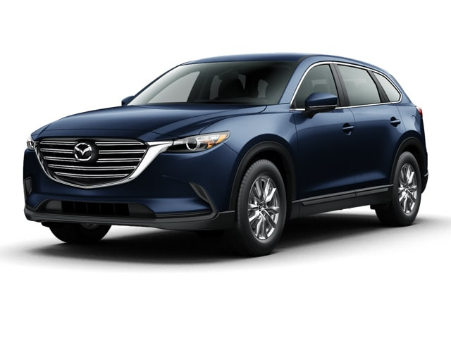 New 2016 Mazda Mazda CX-9 TOURING AWD. Sport Utility Minneapolis