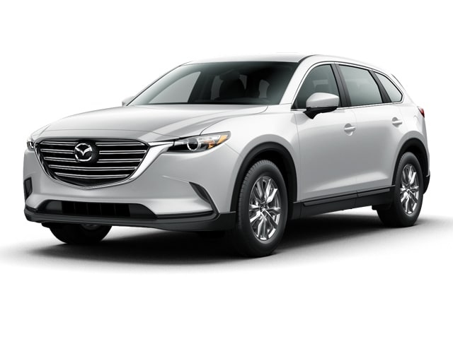 2016 Mazda CX-9 Touring Wagon