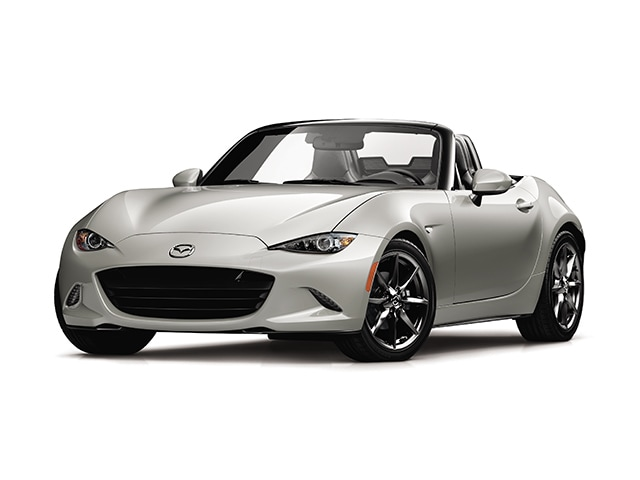 2016 mazda mazda mx 5 miata convertible atlanta. Black Bedroom Furniture Sets. Home Design Ideas