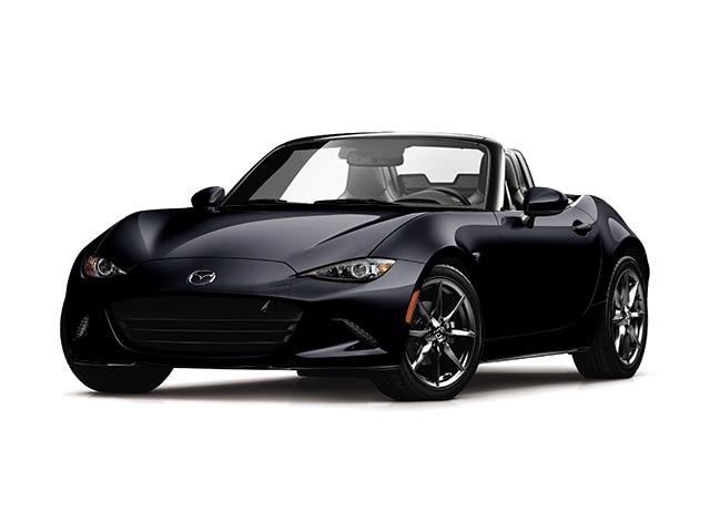 New 2016 Mazda MX-5, $32160