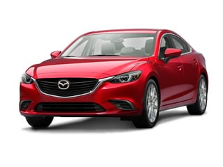 Mazda 6 Dealer near Jersey Village TX