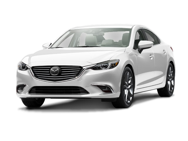 2016 Mazda Mazda6 i Grand Touring Sedan for sale in Medina, OH at Brunswick Mazda