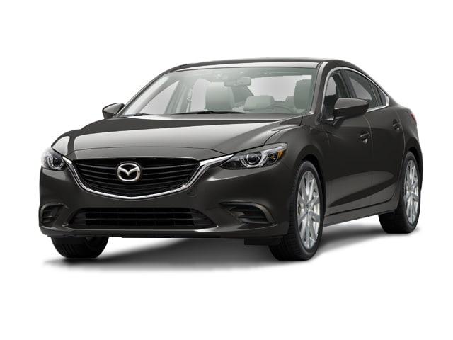 New 2015 2016 Mazda Mazda6 For Sale Charleston Sc