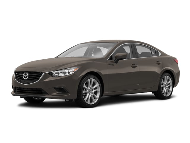 2016 Mazda Mazda6 i Touring Sedan for sale in Toms River, NJ at Lester