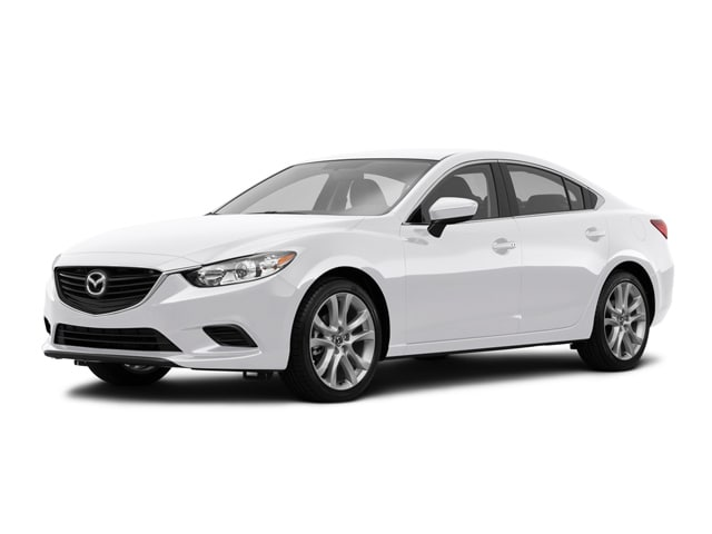 2016 mazda mazda6 i touring for sale in chicago il cargurus. Black Bedroom Furniture Sets. Home Design Ideas
