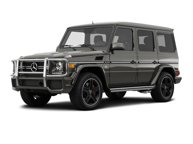 New 2016 Mercedes-Benz AMG G63 SUV for sale in the Boston MA area