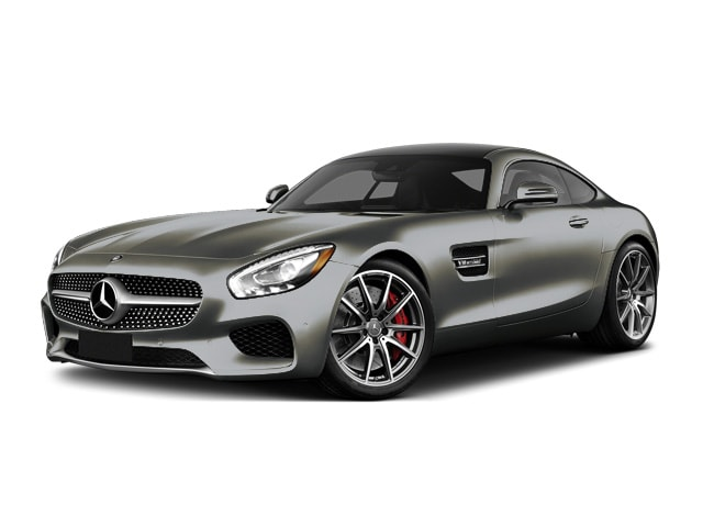 Used Mercedes Benz Amg Gt For Sale Cargurus