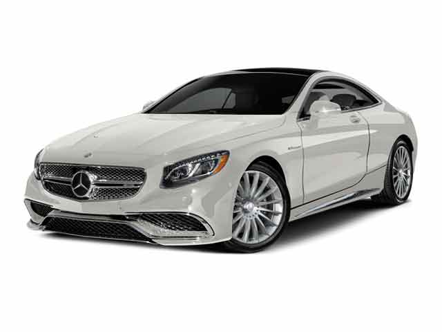 Used mercedes benz s class coupe for sale portland or for Mercedes benz portland or