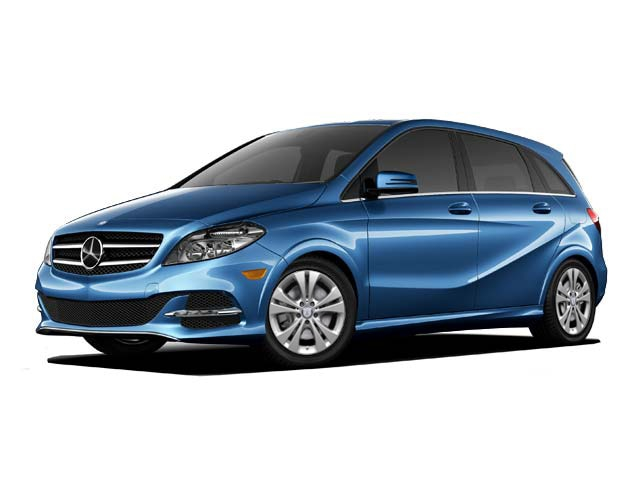 2016 mercedes benz b class electric drive hatchback for Mercedes benz b class electric