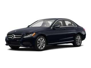 2016 Mercedes-Benz C-Class Sedan Steel Gray Metallic