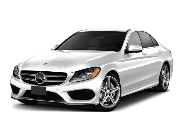 New 2016 Mercedes-Benz C-Class C300 Sedan for sale in the Boston MA area