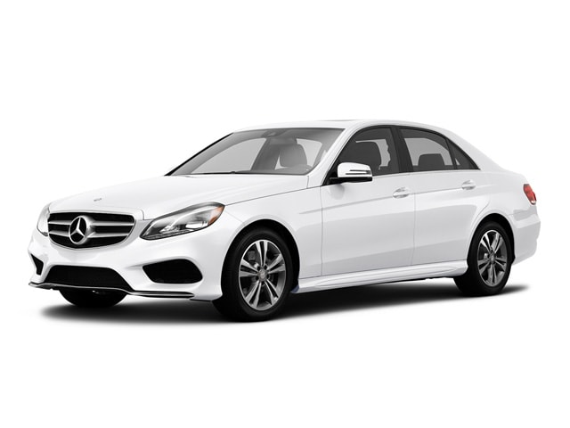 2016 Mercedes-Benz E-Class E250 BlueTEC Sport Sedan