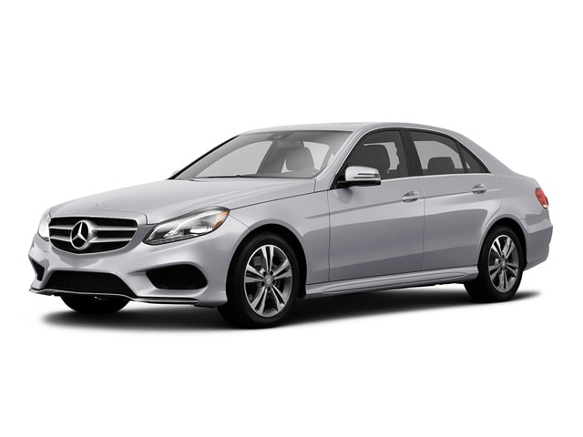 2016 Mercedes-Benz E-Class E 350 Sport Sedan