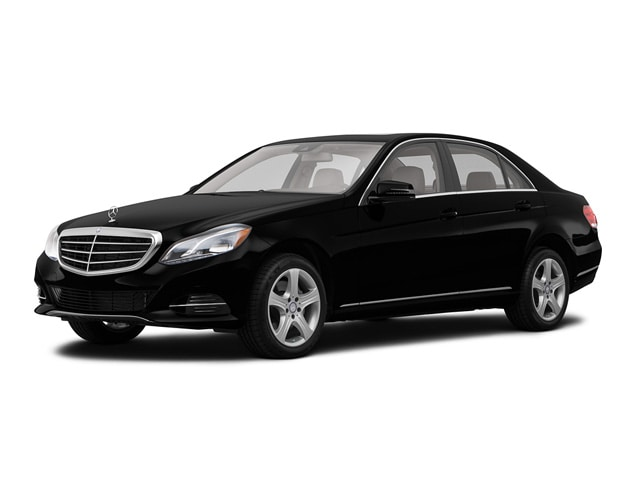 2016 Mercedes-Benz E-Class E350 4MATIC Sedan