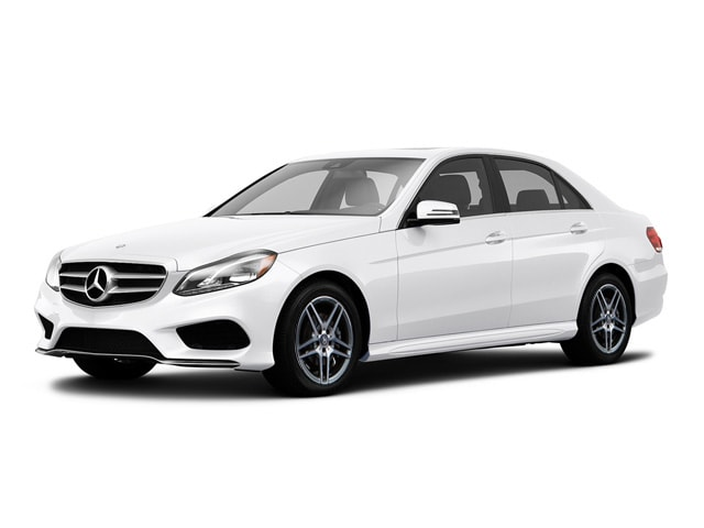 New 2016 Mercedes-Benz E-Class E 400 4MATIC Sedan for sale in the Boston MA area