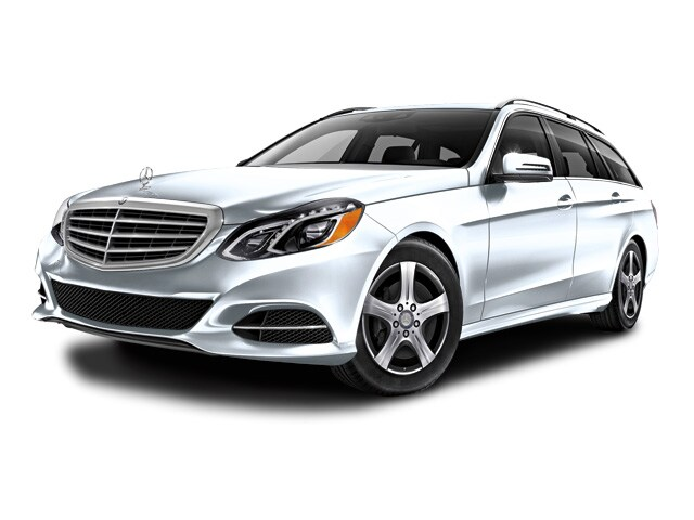 2016 Mercedes-Benz E-Class E350 4MATIC Luxury Wagon