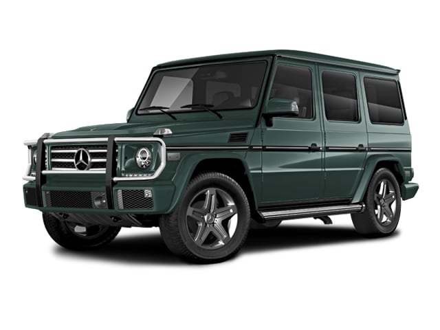 2016 Mercedes-Benz G-Class SUV | Willoughby
