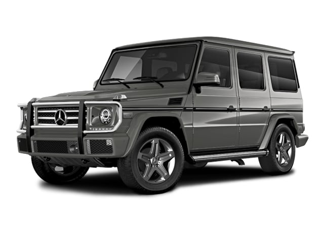 New 2016 Mercedes-Benz G-Class G550 SUV for sale in the Boston MA area