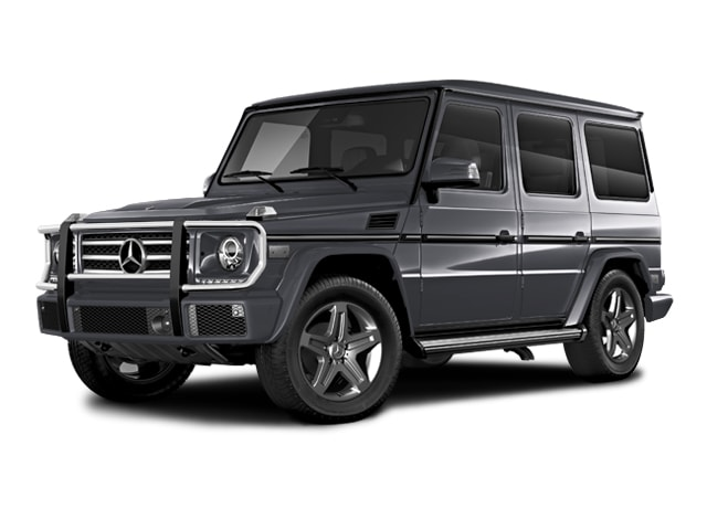 2016 mercedes benz g class suv bloomington for Mercedes benz g class mpg