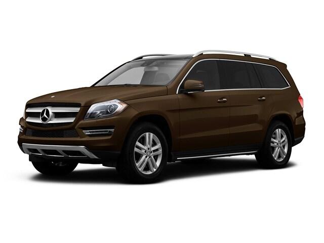 2016 Mercedes Benz Gl Class Suv Annapolis
