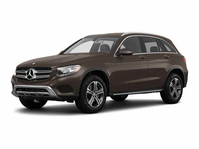 2016 Mercedes-Benz GLC GLC300 SUV