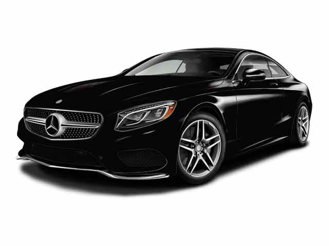 New 2016 Mercedes-Benz S-Class S550 4MATIC Sport Coupe for sale in the Boston MA area