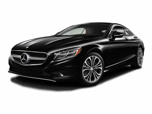 New 2016 Mercedes-Benz S-Class S550 4MATIC Coupe for sale in the Boston MA area