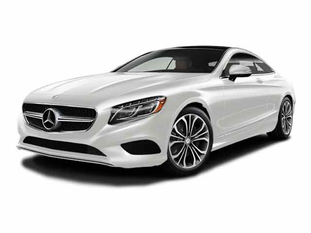 New 2015 2016 mercedes benz s class coupe for sale san for Mercedes benz dealership san jose