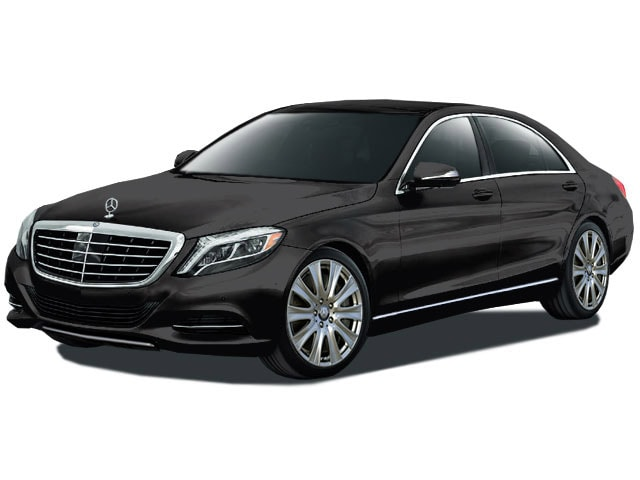 New 2016 Mercedes-Benz S-Class S550 4MATIC Sedan for sale in the Boston MA area