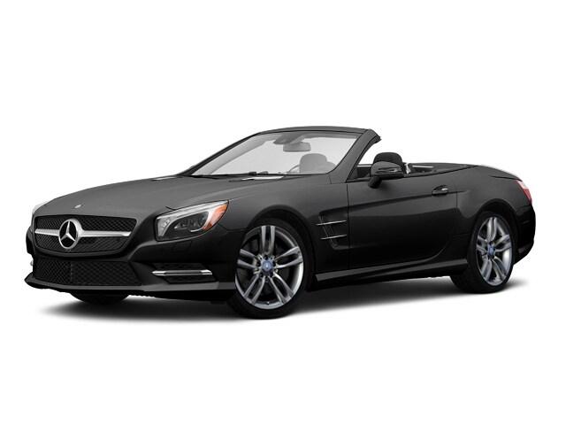 2016 mercedes benz sl class roadster in edison for Mercedes benz edison service