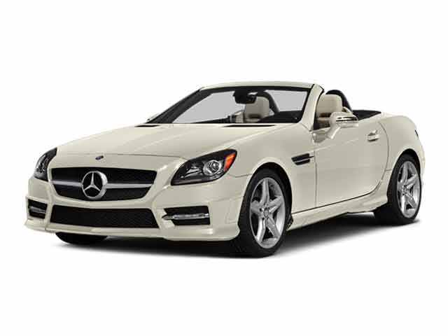 2016 mercedes benz slk convertible latham. Black Bedroom Furniture Sets. Home Design Ideas