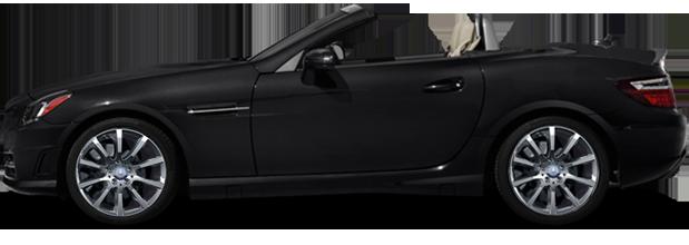 2016 Mercedes-Benz SLK Roadster SLK 300