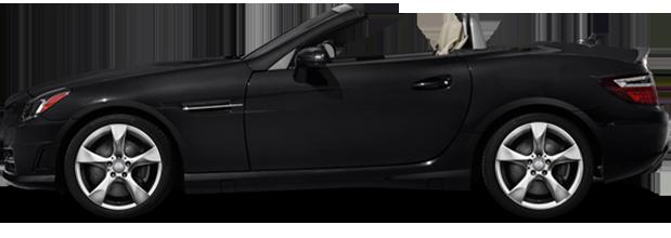 2016 Mercedes-Benz SLK Roadster SLK 350