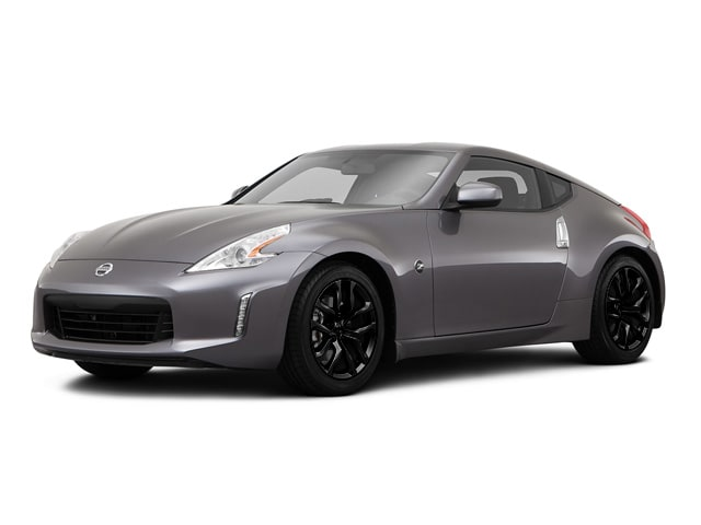 New 2016 Nissan 370Z Base Coupe in Lancaster