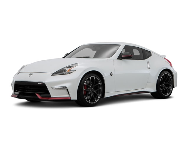 New 2016 Nissan 370Z NISMO Tech Coupe Clarksville, TN