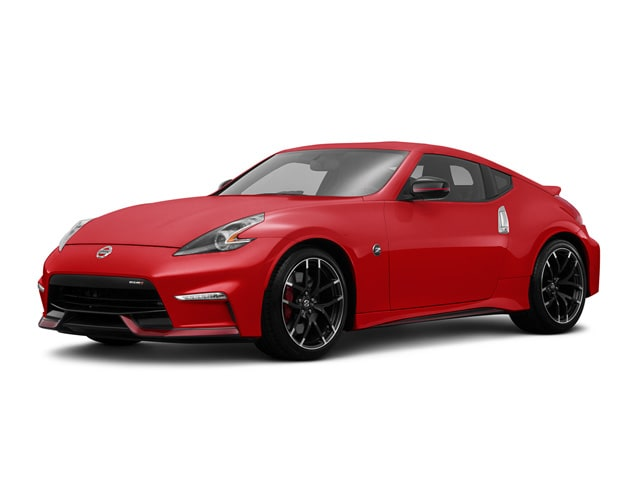 2016 nissan 370z nismo tech coupe. Black Bedroom Furniture Sets. Home Design Ideas
