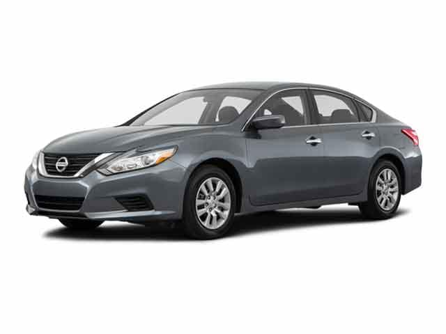 2017 Nissan Altima Arrives At Dealers Starting From 23335