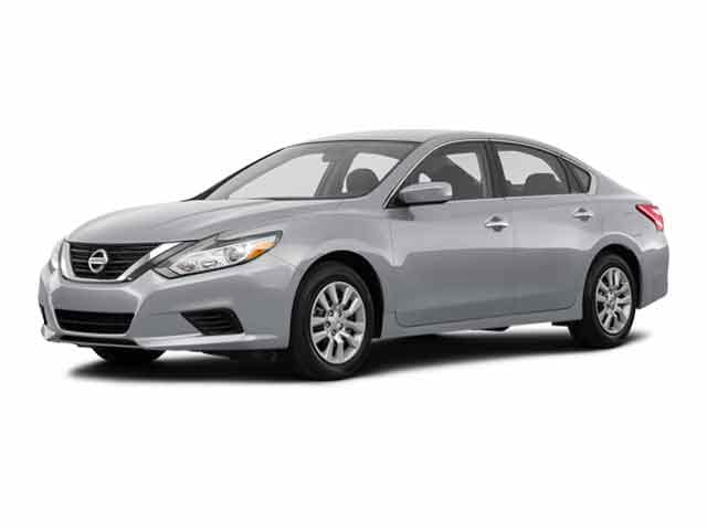 Nissan Altima Lease - Brooklyn