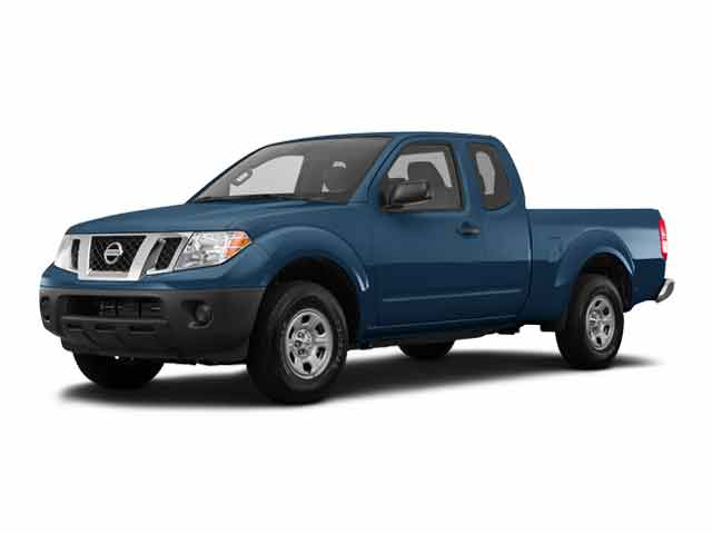 2016 nissan frontier truck for sale in savannah ga. Black Bedroom Furniture Sets. Home Design Ideas