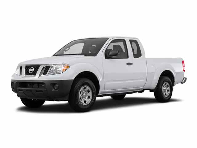 2016 Nissan Frontier Pick-Up  Truck
