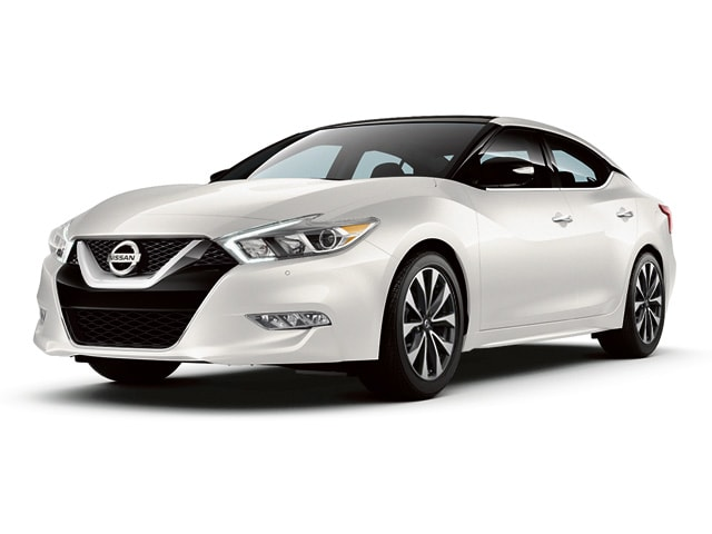 New 2016 Nissan Maxima 3.5 SR Sedan for sale in the Boston MA area