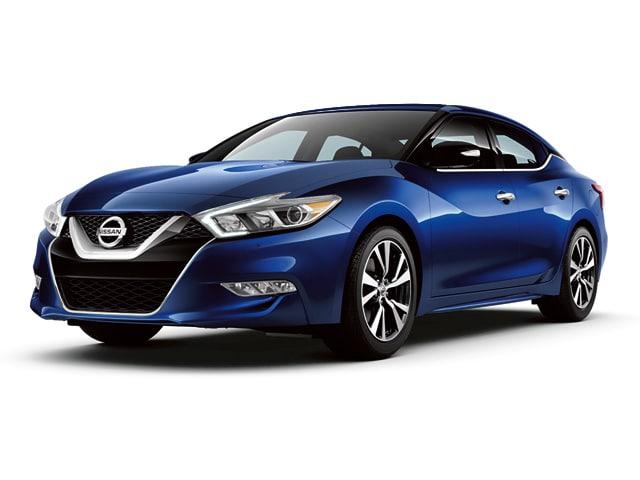 2016 Nissan Maxima Sedan