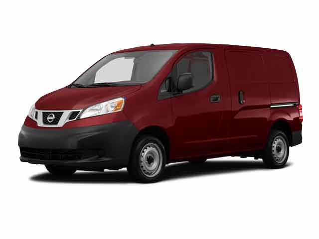 2016 nissan nv200 van burien. Black Bedroom Furniture Sets. Home Design Ideas