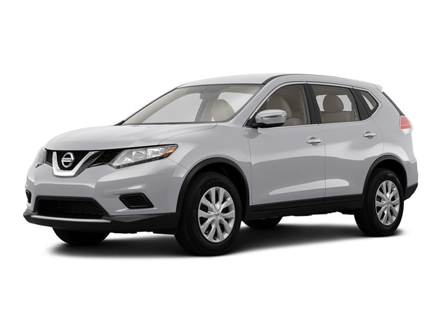 Nissan Rogue Cvt Autos Post