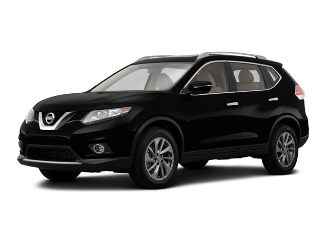 Pre-Owned 2016 Nissan Rogue SL SUV in Beaverton, OR